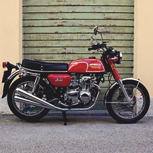 Moto in vendita