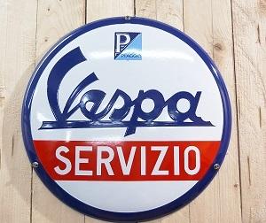 Ricambi Vespa